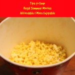 Tips for Regal Summer Movies and popcorn picture