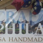 Made in USA Craft Philadelphia Liberty Bell Fair- No Classroom Walls