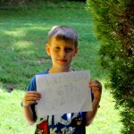 first day of school 6th grade